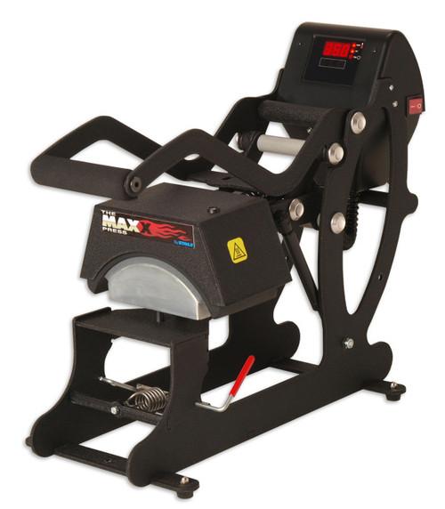 The MAXX Cap Digital Heat Press