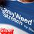 "20"" Siser Easyweed Stretch Heat Transfer Vinyl"