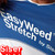 "10"" Siser Easyweed Stretch Heat Transfer Vinyl"