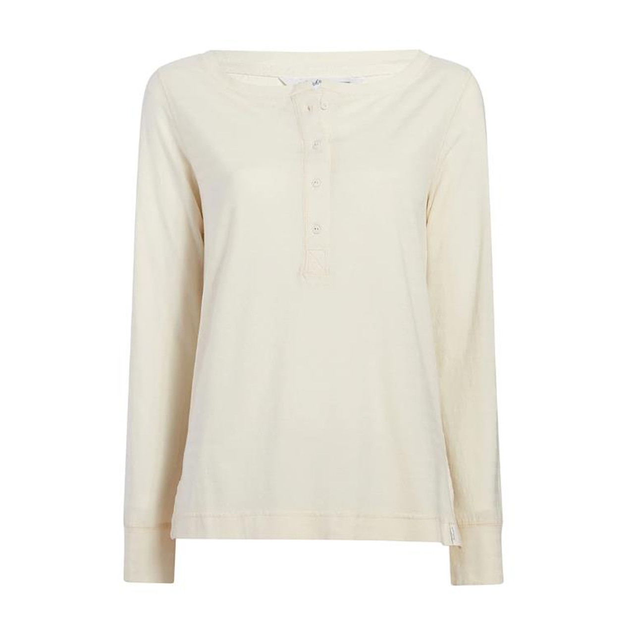 9255065bc79 Woolrich Women s Meadow Forks Long Sleeve T-shirt - 100% Cotton  7013 -.  COLOR  Required
