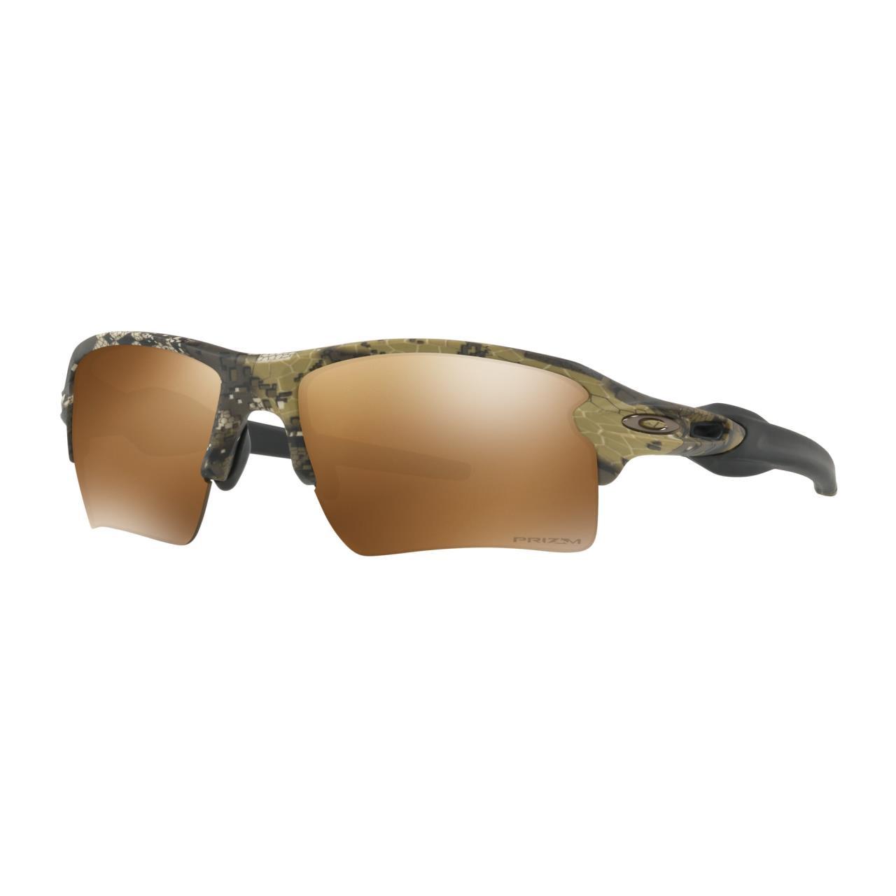 1c278bb671500 Oakley Flak 2.0 XL Prizm Polarized Desolve Camo Collection  OO9188-67 -  888392259448
