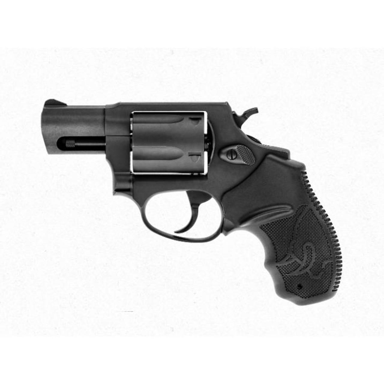 Taurus 605 - Black #2-605021