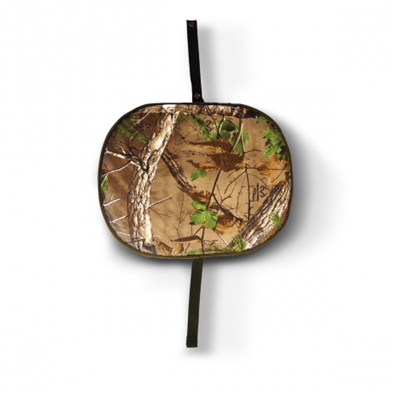 Hunters Specialties 100153 Realtree Edge Camo Hunting Tripod Chair