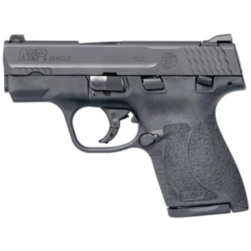 Smith & Wesson M&P 9 Shield M2.0 Manual Thumb Safety #11806 - 022188872194