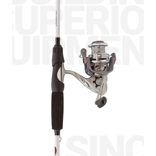Lew's Laser G Spinning Combo #LSG3066M-2 - 849004012851