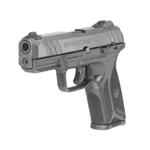 Ruger Security-9 #3810 - 736676038107