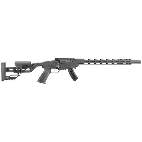 Ruger Precision Rimfire #08400 - 736676084005