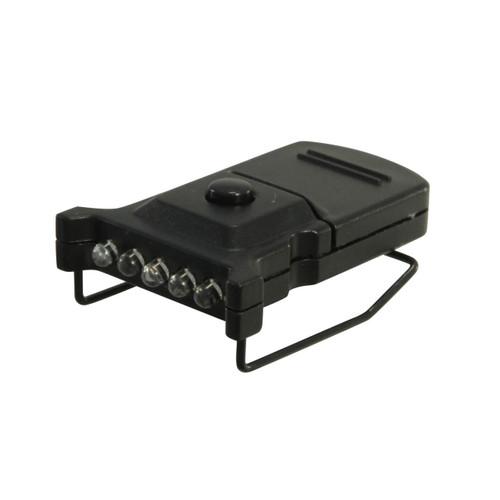 New Cyclops Mevo 255 Compact LED Spotlight w// Detachable Red Lens CYC-X255H