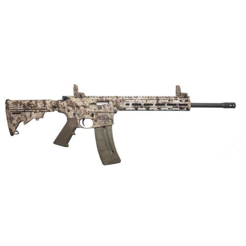 Smith & Wesson M&P 15-22 Sport M-Lok Kryptek #10211 - 022188868395