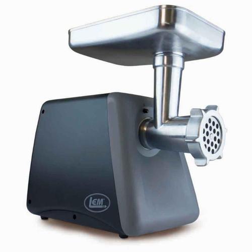 LEM # 8 575 Watt Countertop Grinder #1224 - 734494012248