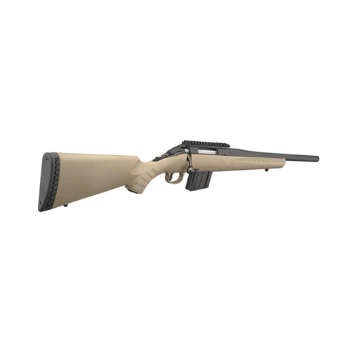 Ruger American Rifle Ranch - 350 Legend #26981 - 736676269815