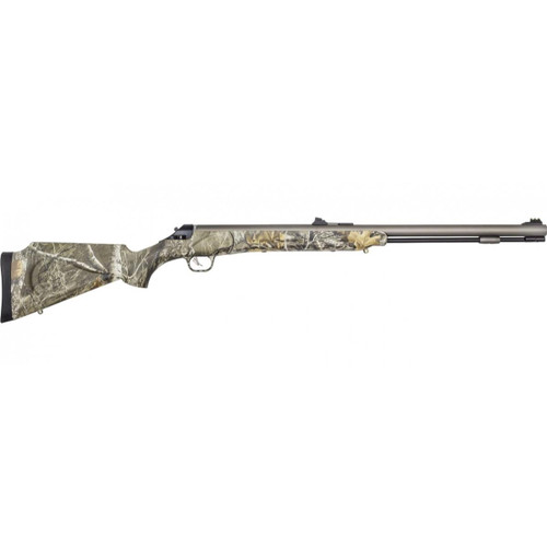 Thompson Center IMPACT!SB - Silver Weather Shield/Realtree Edge #12286 - 090161449534