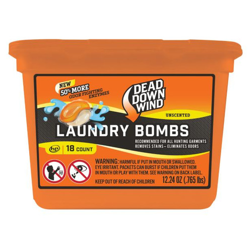 Dead Down Wind Laundry Bombs #118018 - 854182006691