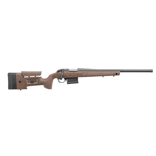 Bergara B-14 HMR (Hunting And Match) Rifle - 450 Bushmaster #B14S356 - 043125014675