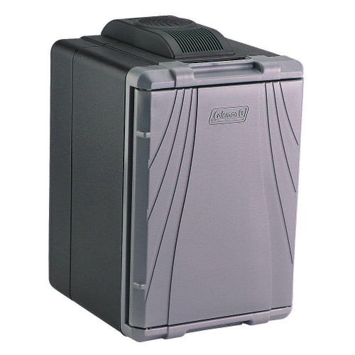Coleman 40 Qt. Hot/Cold Thermoelectric Cooler #3000001495 - 076501379563