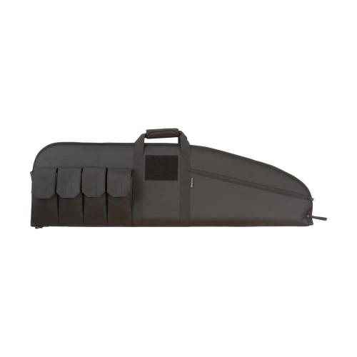 """Allen Combat Tactical 42"""" Rifle Case - Black #10652 - 026509019107"""