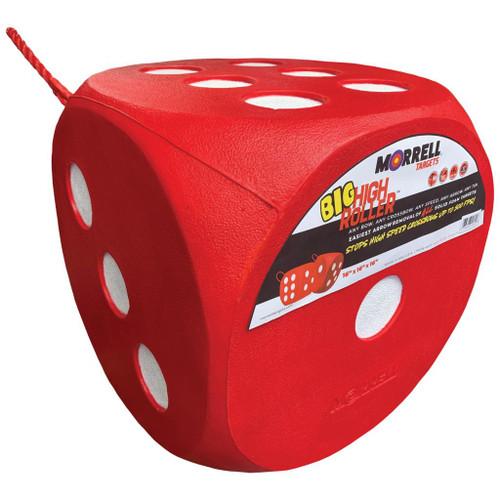 Morrell Big High Roller Target #342 - 036496116208