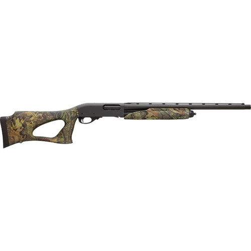 Remington Model 870 Express Shurshot Synthetic Turkey #81114 - 047700811147