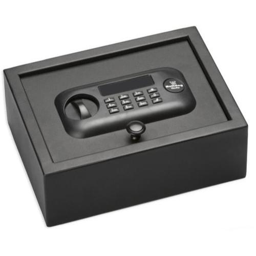 Bulldog Standard Digital Top Open Vault #BD1030 - 672352011685