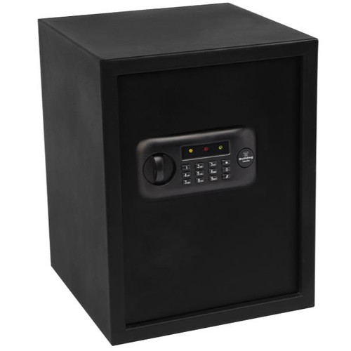 Bulldog Digital Pistol Vault W/ Shelf (Large) #BD1070 - 672352008005
