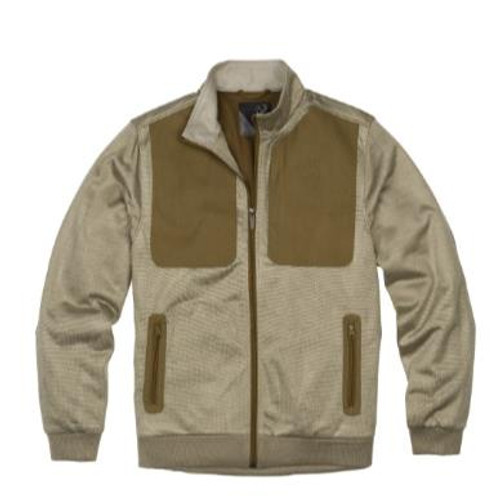 Browning Quincy Shooting Sweater #30106364 - 023614953135