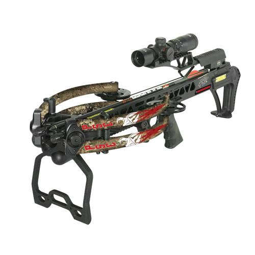 PSE Warhammer Crossbow #01352 - 042958617633