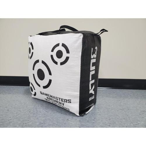 Delta McKenzie Bully Bag Target - GameMasters Edition - 090766706469