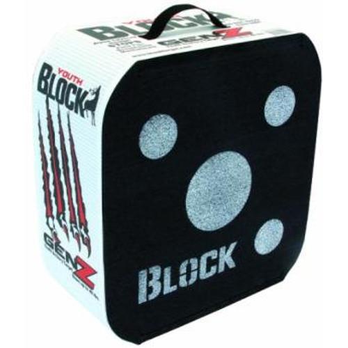 Field Logic Block GenZ Youth Target #B51000 - 702649510000