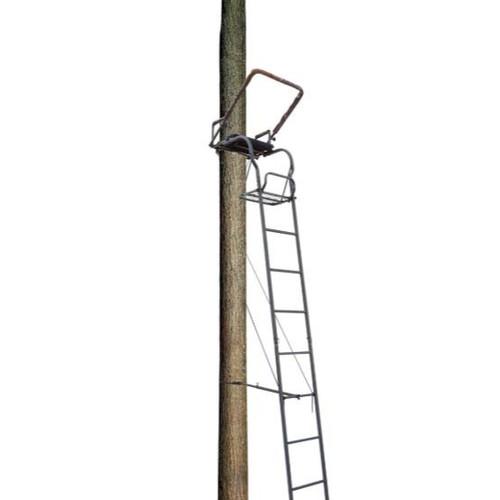 Big Dog Trailbreaker Ladder Tree Stand #BDL-106 - 810700030159