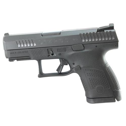 CZ P-10 S 9mm Pistol #91560 - 806703915609