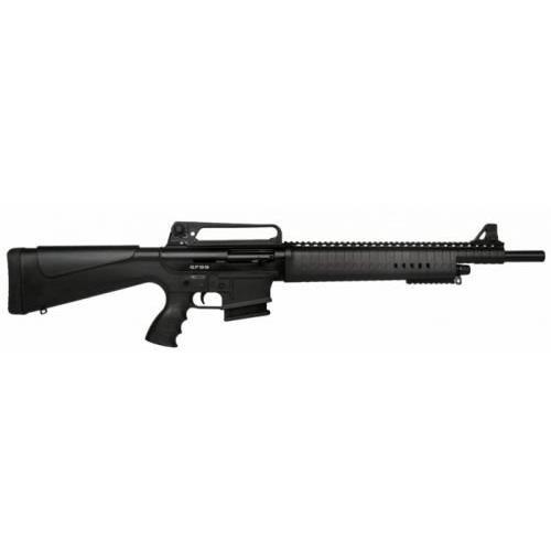 GForce Arms GF99 Tactical Shotgun #GF991220 - 643477861936