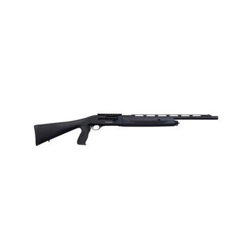 Weatherby SA-459 Turkey Black #SA459SY1222PGM - 747115444526