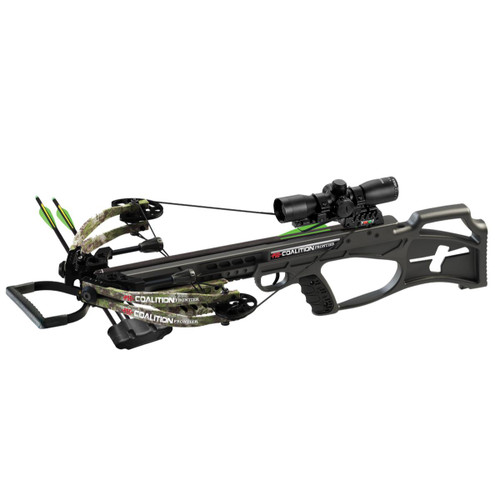 PSE Coalition Frontier Crossbow - 042958620329