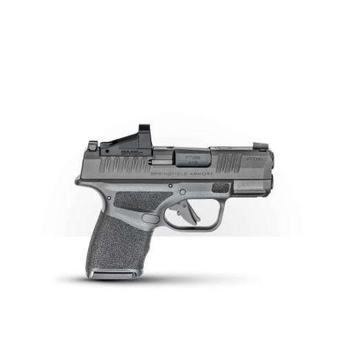 "Springfield Hellcat 3"" Micro-Compact OSP 9mm Handgun w/ Shield SMSC #HC9319BOSPSMSC - 706397932114"
