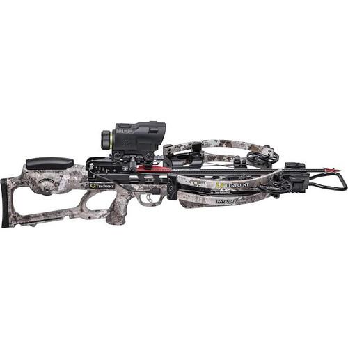 TenPoint Vapor RS470 Xero ACUslide Elite Crossbow Garmin Xero X1i Package #CB20004-6379 - 788244014778