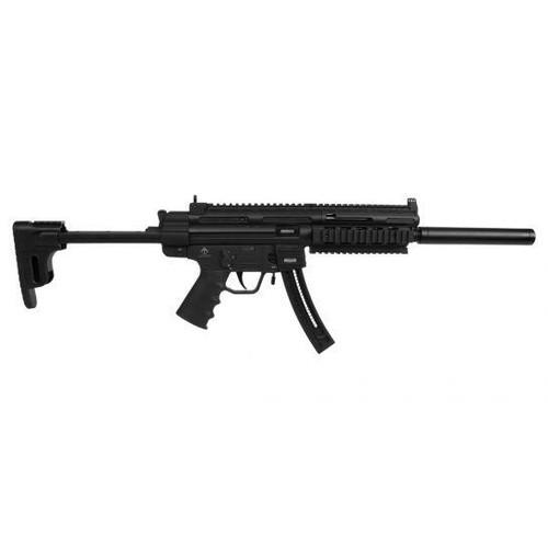 """ATI GSG-16 .22 LR 16.25"""" Carbine - Black#GERGGSG1622 - 819644021476"""