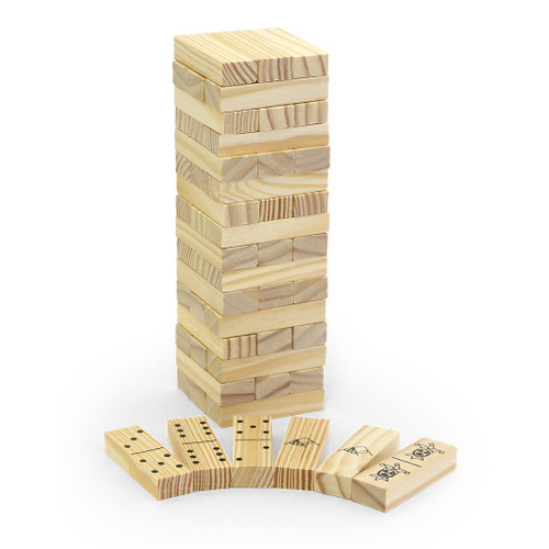 Coghlan's 3 in one Tower Game #2180 - 056389021808