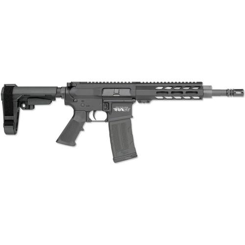 """Rock River RRAGE 10.5"""" Pistol w/SBA3 Arm Brace #DS2142 - 842834124749"""