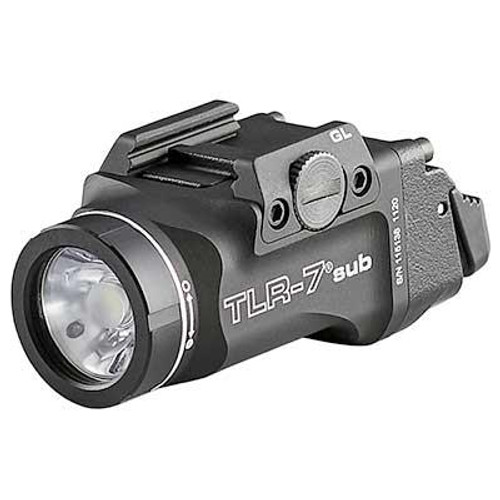 Streamlight TLR-7 Sub Ultra-Compact #69400 - 080926694002