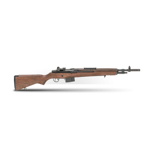Springfield M1A Scout Squad .308 Rifle #AA9122 - 706397041229