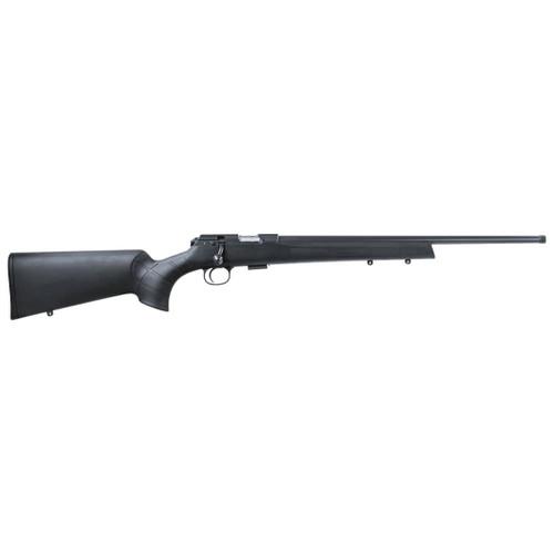 CZ 457 American Synthetic Suppressor-Ready 22LR #02313 - 806703023137