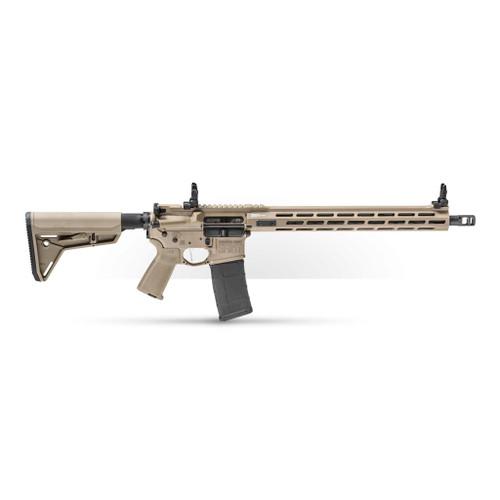 Springfield Saint Victor 5.56 AR-15 Rifle – Desert FDE #STV916556F - 706397925543