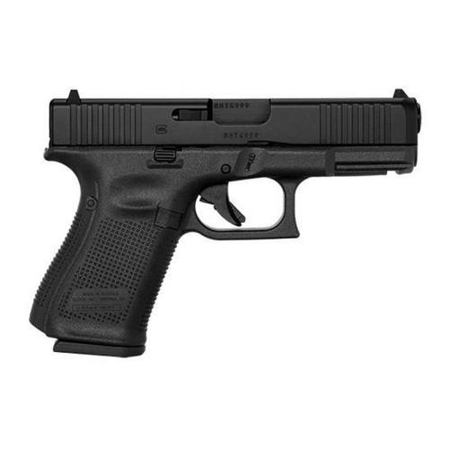 Glock 23 Gen5 FS #PA235S203 - 764503043918