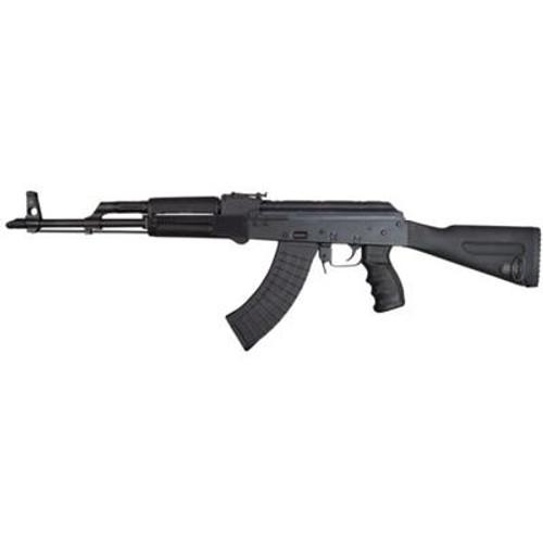Pioneer Arms Sporter AK-47 Rifle #AKPOL-AK-S-JRA - 854509008636