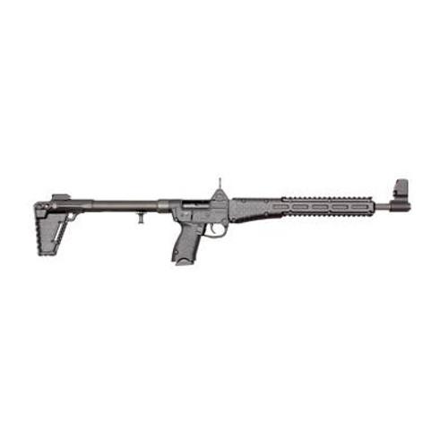 Kel-Tec Sub 2000 Gen 2 9mm Glock 17 w/10rd Mag - 640832002218