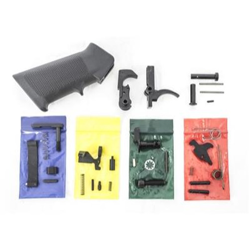 CMMG, Inc. CMMG Lower Receiver Parts Kit AR-15 # 55CA6C5 - 852005002080