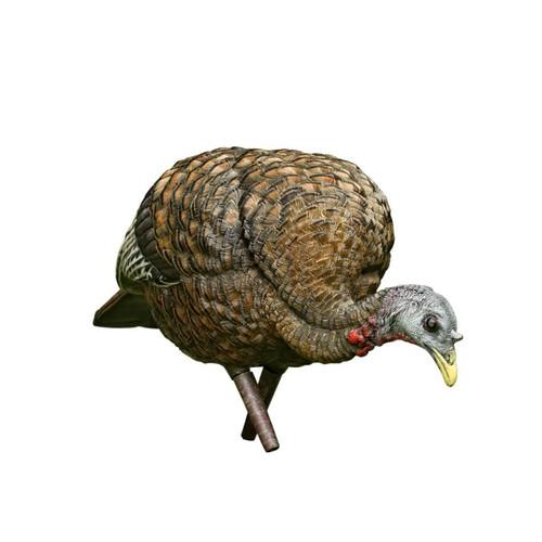 Avian-X LCD Feeder Hen Turkey Decoy # 8007 - 810280080070