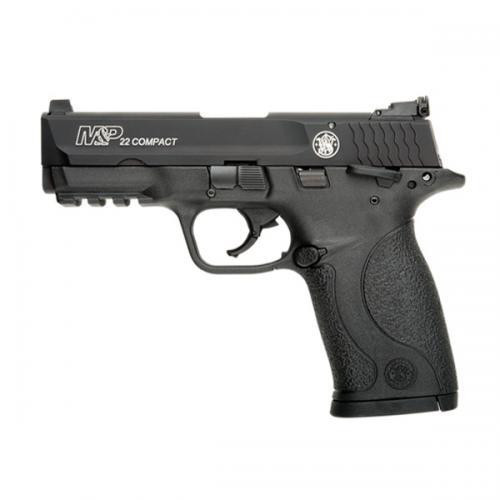 Smith & Wesson S&W M&P22 Compact 22LR - 022188083903