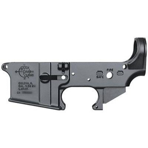 Rock River Arms LAR-15 Lower Receiver - 400001601327
