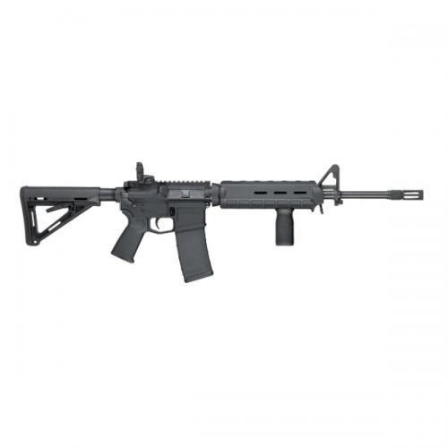 Smith & Wesson S&W M&P®15 MOE® Mid - 022188148978